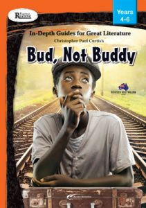 Rigorous Reading: In-Depth Guides for Great Literature: Bud, Not Buddy