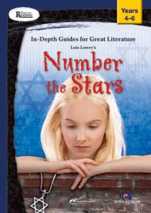 Rigorous Reading: In-Depth Guides for Great Literature: Number the Stars