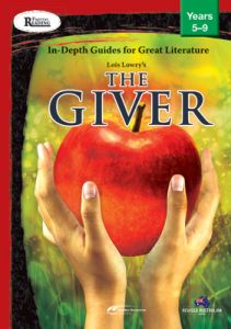 Rigorous Reading: In-Depth Guides for Great Literature: The Giver