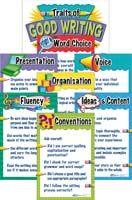 Poster: Traits of Good Writing Display Set