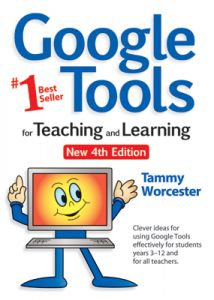 Google Tools for Teaching and Learning 4th Edition
