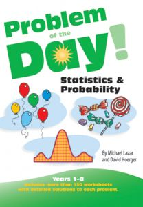 Problem of the Day! Statistics & Probability