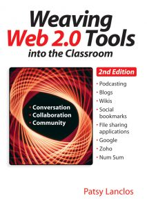 Weaving Web 2.0 Tools into the Classroom