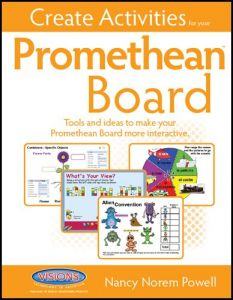 Create Activities for Your Promethean Board