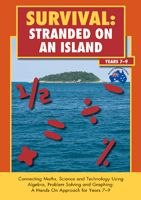 The Survival Series: Stranded on an Island
