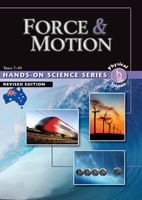 Hands-on Science Series: Force & Motion
