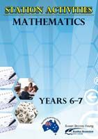 Station Activities Mathematics, Years 6-7