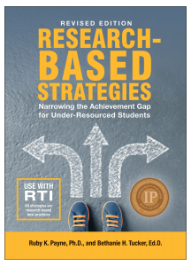 Research-Based Strategies: Narrowing the Achievement Gap for Under-Resourced Students, Revised Edition