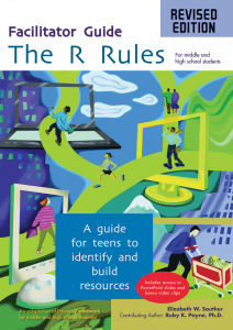The R Rules Facilitator Guide, Revised Edition