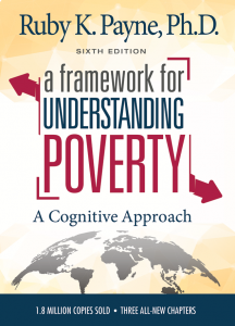 A Framework for Understanding Poverty, 6th Edition