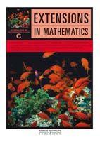 Extensions in Mathematics Level C