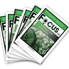 FOCUS On Reading Level E