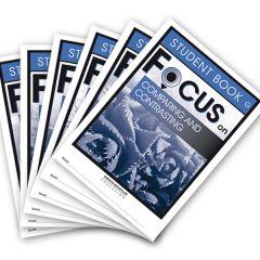 FOCUS On Reading Level G