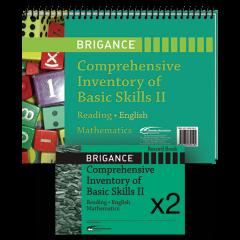 Brigance: CIBS II 2014: Classroom Kit
