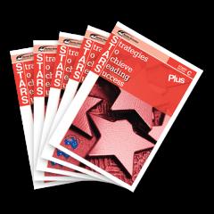 STARS PLUS Series C Student Book Set of 5