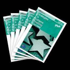 STARS PLUS Series H Student Book Set of 5