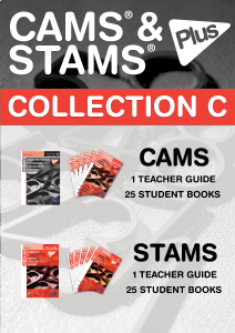 CAMS Plus & STAMS Plus Collection C