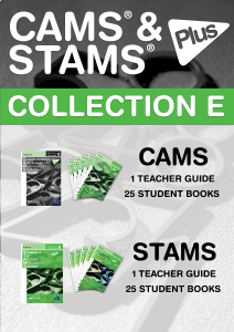 CAMS Plus & STAMS Plus Collection E