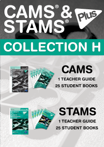 CAMS Plus & STAMS Plus Collection H