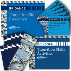 Brigance: Transition Skills 2014: Complete Kit