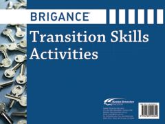 Brigance: Transition Skills 2014: Activities (TSA)