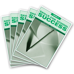 Skills for School Success: Book 4 Student Book Set of 5