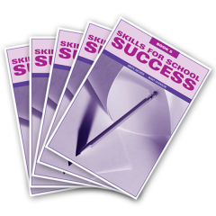Skills for School Success: Book 5 Student Book Set of 5