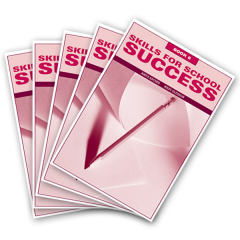 Skills for School Success: Book 6 Student Book Set of 5