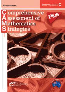 CAMS Plus Series C Student Book (Set of 5)