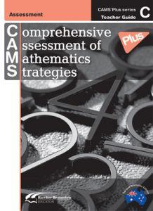 CAMS Plus Series C Teacher Guide