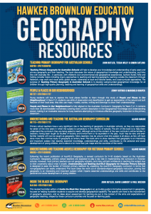 Catalogue: Geography Resources