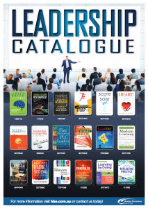 Catalogue: Leadership