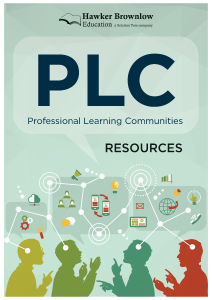 Catalogue: Professional Learning Communities