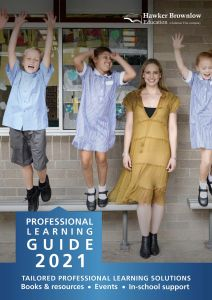 Catalogue: Professional Learning Guide