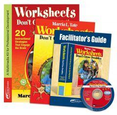 Worksheets Don't Grow Dendrites (Multimedia)