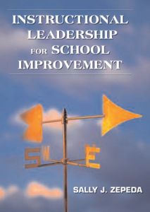 Instructional Leadership for School Improvement