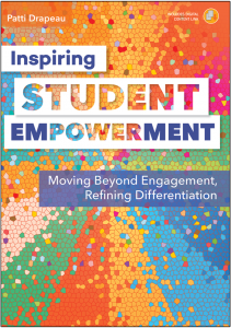 Inspiring Student Empowerment: Moving Beyond Engagement, Refining Differentiation