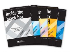 Inside the Black Box Series Set of 11