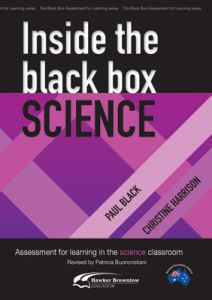 Inside the Black Box: Science