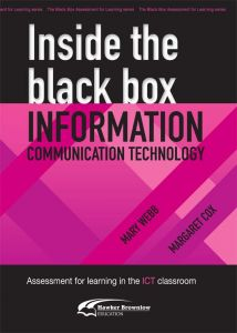 Inside the Black Box: ICT