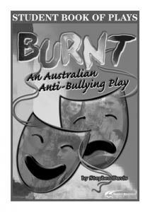 Burnt: A Student Book of Plays
