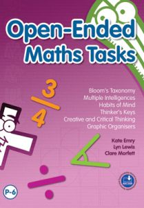 Open-Ended Maths Tasks