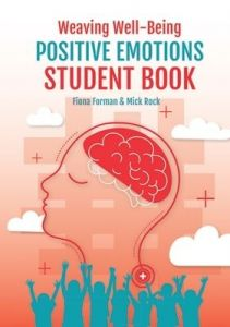 Weaving Well-Being: Positive Emotions - Student Book