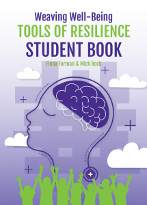 Weaving Well-Being: Tools of Resilience - Student Book