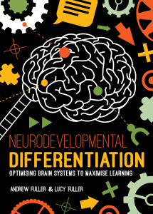 Neurodevelopmental Differentiation: Optimising Brain Systems to Maximise Learning