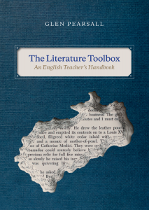 The Literature Toolbox: An English Teacher's Handbook