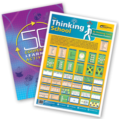 Poster: The Ralph Pirozzo STEM Set