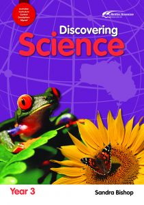 Discovering Science: Year 3