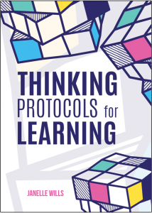 Thinking Protocols for Learning
