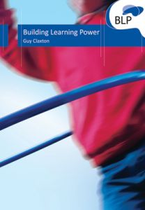 Building Learning Power